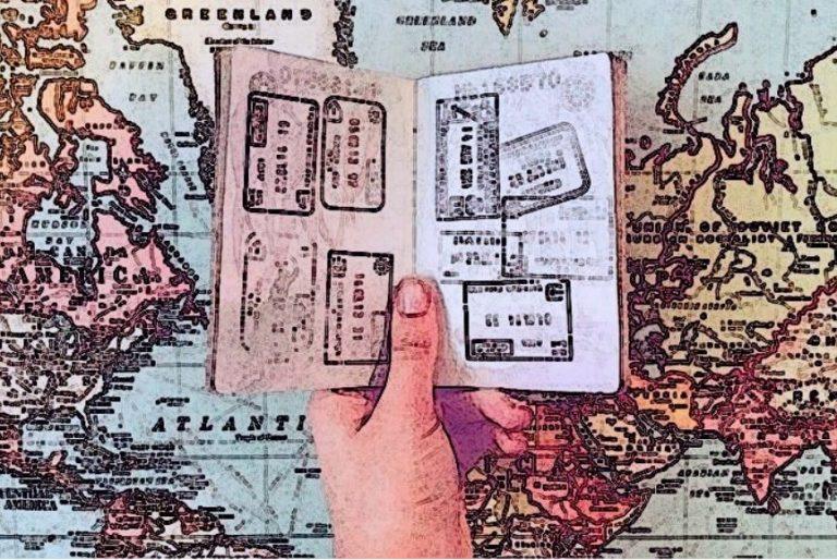 Visa to Portugal