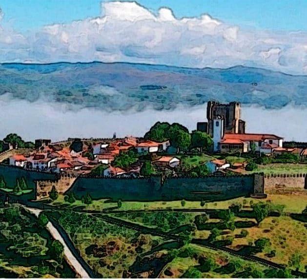 Bragança Landscape