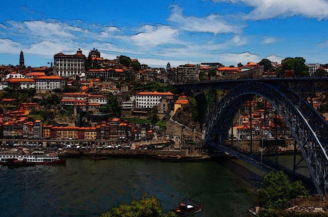 Porto Picture