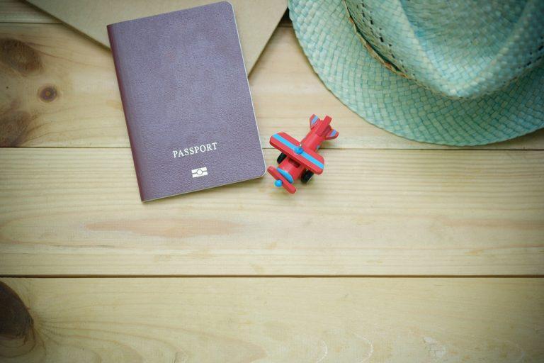 Passport to Portugal