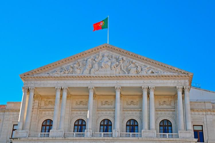 Best universities in Portugal