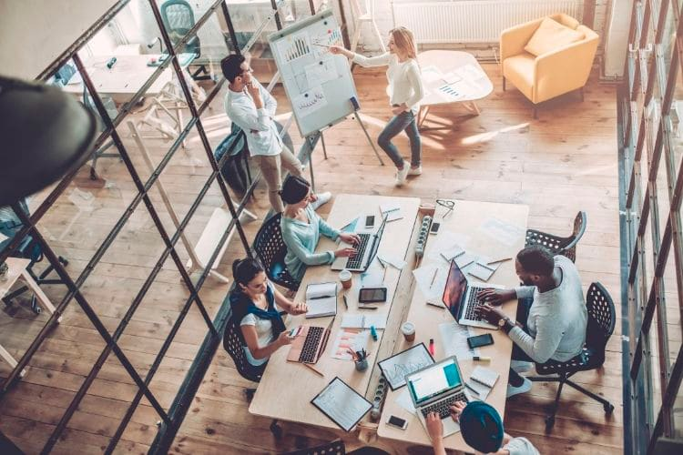 Best workplaces in Portugal