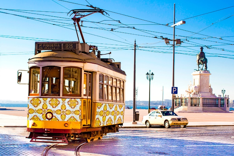 Expats living in Lisbon